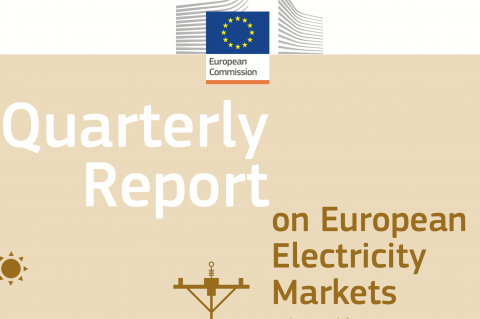 Quarterly Report on European Electricity Markets